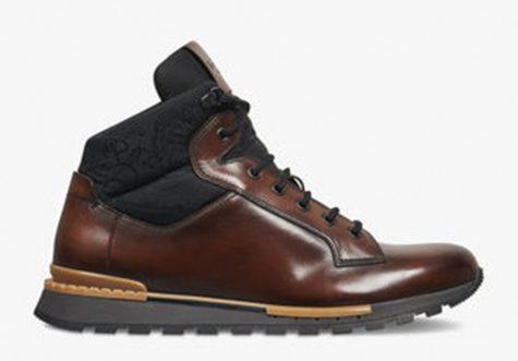 Xu hướng giày thể thao có đang kết thúc như một trào lưu?