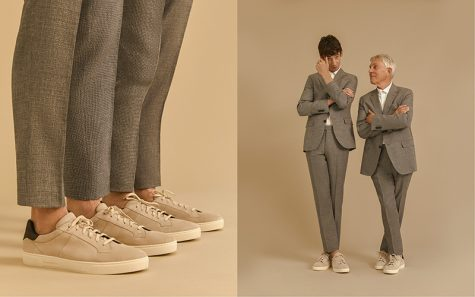 Tìm hiểu xu hướng giày thể thao nam nào đã thoái trào?