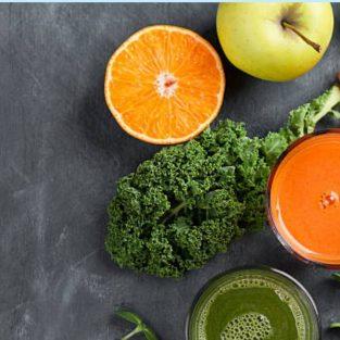 Ăn nhiều trái cây và rau củ giúp giảm khả năng suy giảm trí nhớ ở nam giới