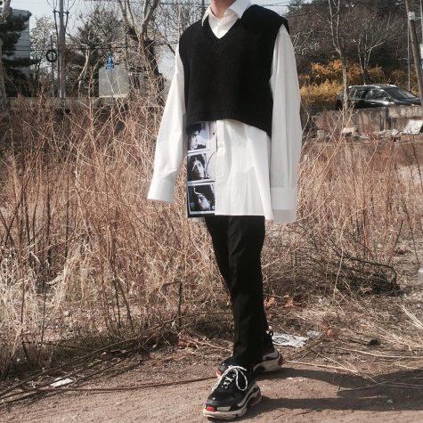 áo len không tay elle man 3