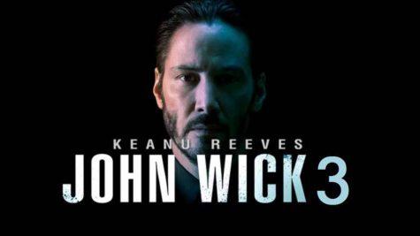 Phim John Wick 3 công bố ngày khởi chiếu