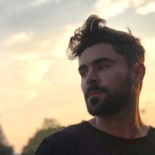 7 lưu ý trong cách để râu đẹp và nam tính như Zac Efron