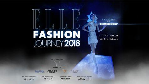 ELLE Fashion Journey 2018 chính thức khởi động Fashion Road Trip