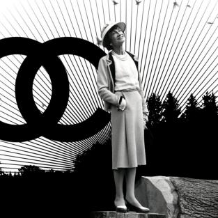 Ý nghĩa logo thương hiêu - Phần 15: Chanel