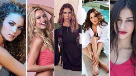 Tài khoản Instagram của 7 người đẹp nước Ý nóng bỏng hiện nay