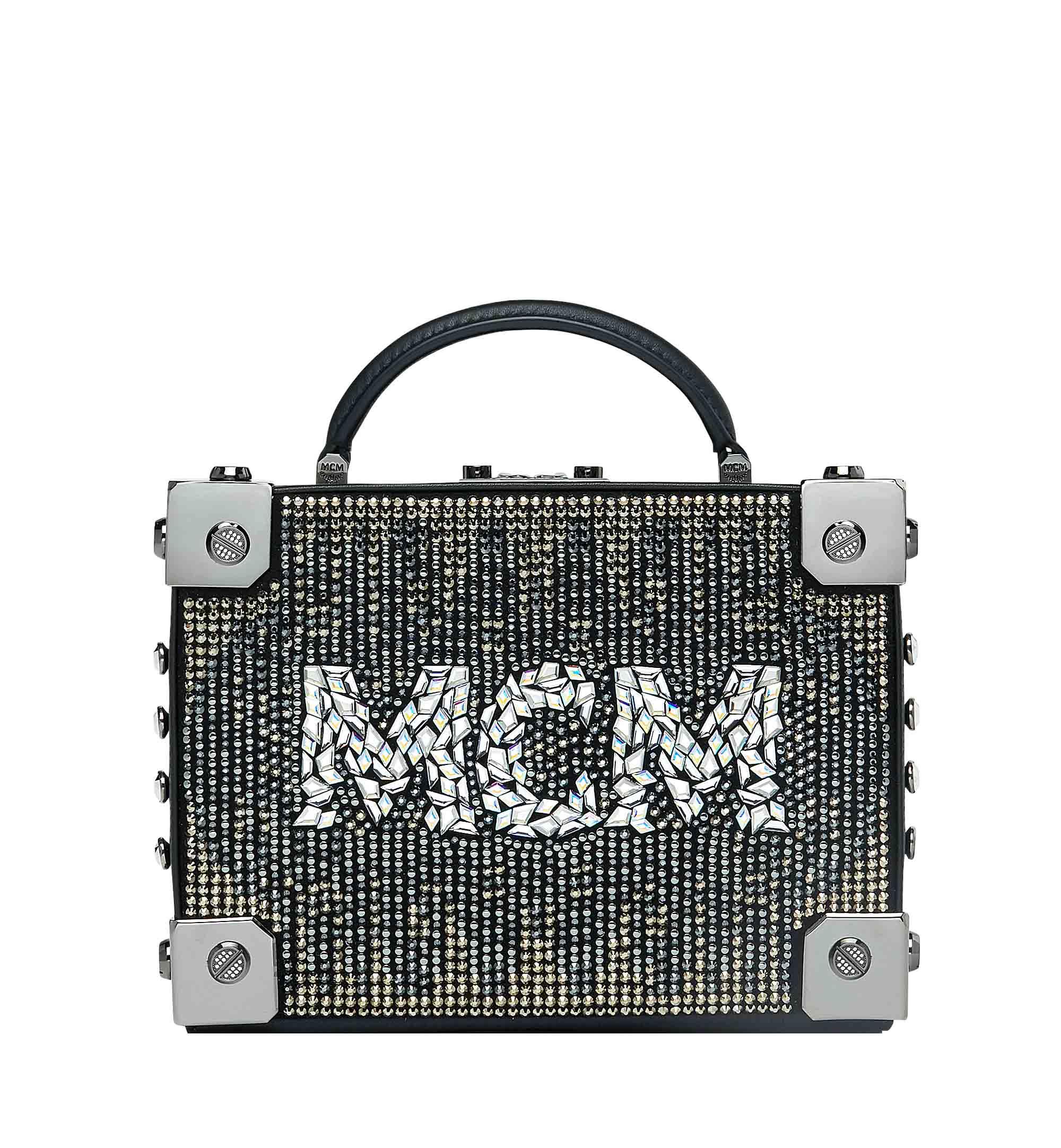 thuong hieu MCM - mosaic crystal - elle man (1)