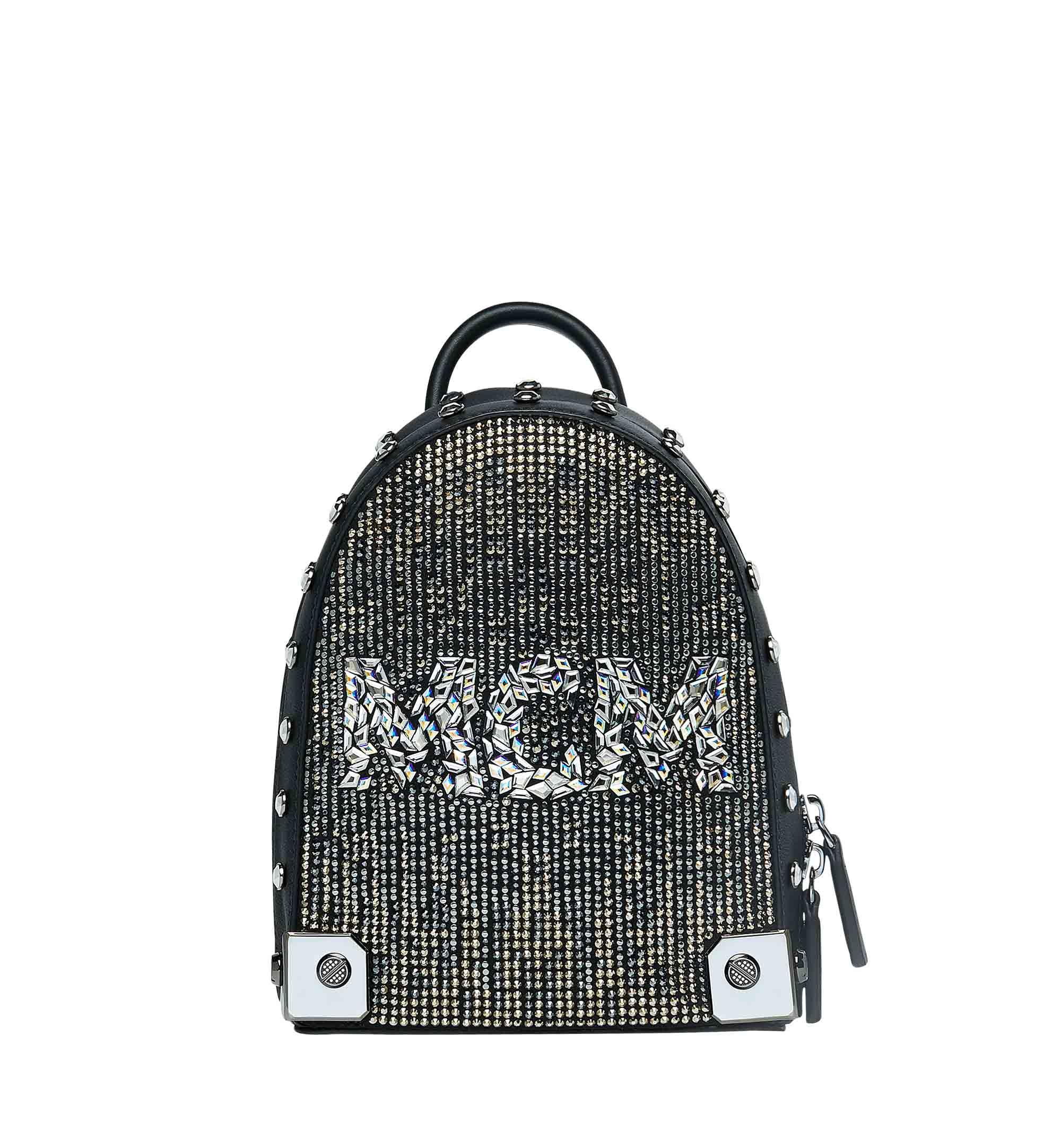 thuong hieu MCM - mosaic crystal - elle man (5)