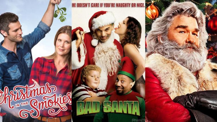 10 bộ phim Giáng Sinh kinh điển mà bạn nên xem một lần