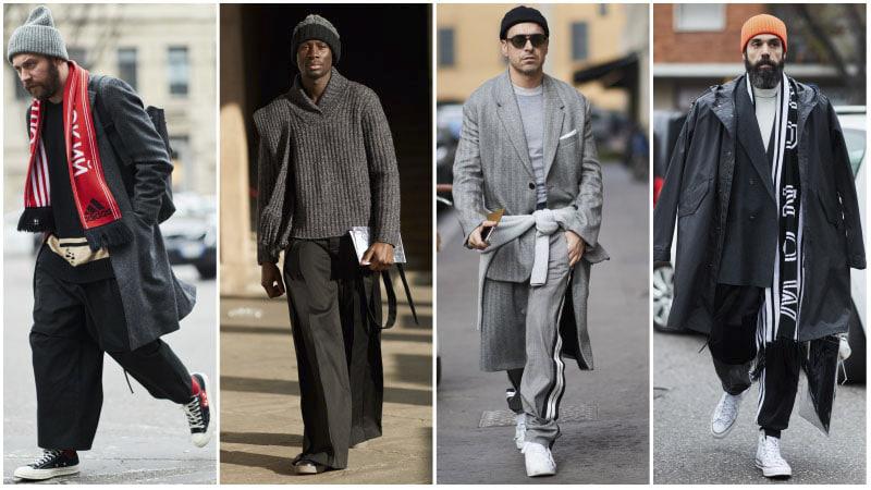 """10 xu hướng thời trang vẫn chưa """"hạ nhiệt"""" ở cuối năm 2018"""