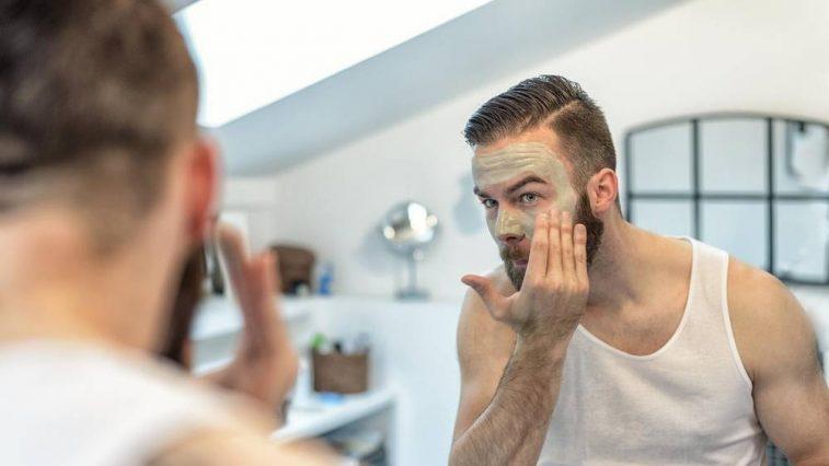 10 loại mặt nạ dưỡng da tuyệt vời dành cho từng loại da của phái mạnh