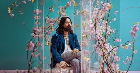 Alessandro Michele: Từ gã hippie thành Rome đến chúa tể của những chiếc nhẫn