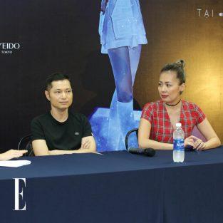 Công bố 3 tác phẩm được bình chọn nhiều nhất của 3 hạng mục tại ELLE Fashion Road Trip 2018