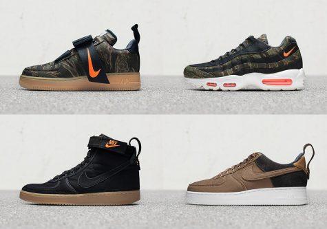 Thiết kế của những shop giày nam cao cấp đẹp 2018