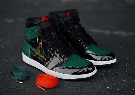 giày thể thao elle man 971