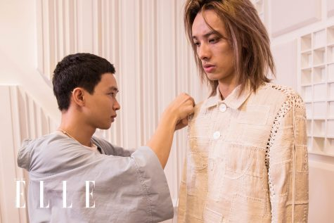 ELLE Fashion Journey 2018 11