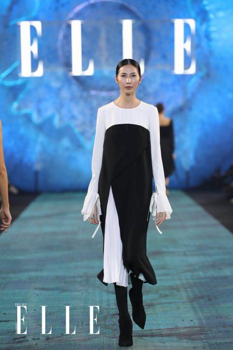elle fashion journey 2018 recap