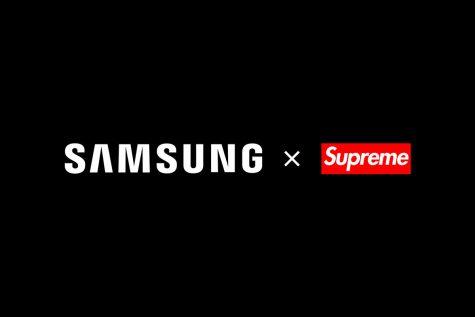 Thương hiệu Supreme sẽ hợp tác với Samsung Trung Quốc: Thực hư như thế nào?