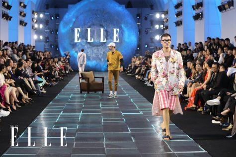 ELLE Fashion Journey 2018 phong cach nam11