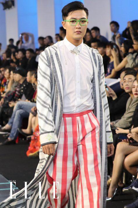 ELLE Fashion Journey 2018 phong cach nam12