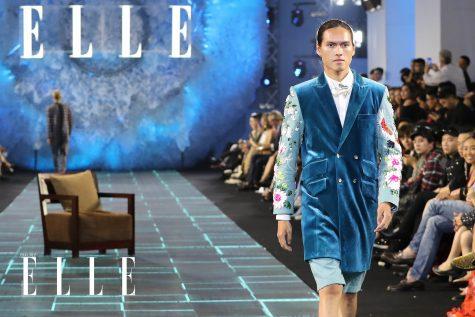 ELLE Fashion Journey 2018 phong cach nam15