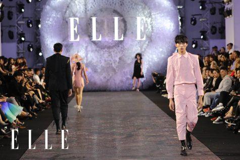 ELLE Fashion Journey 2018 phong cach nam16