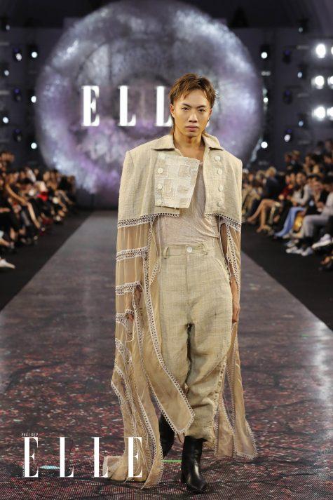 ELLE Fashion Journey 2018 phong cach nam19