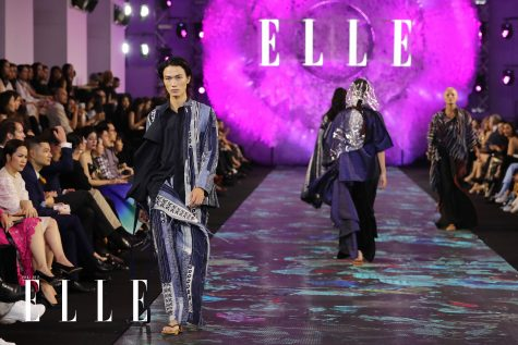 ELLE Fashion Journey 2018 phong cach nam21