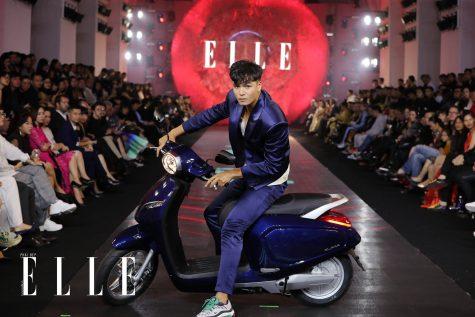ELLE Fashion Journey 2018 phong cach nam4