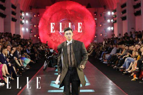 ELLE Fashion Journey 2018 phong cach nam5