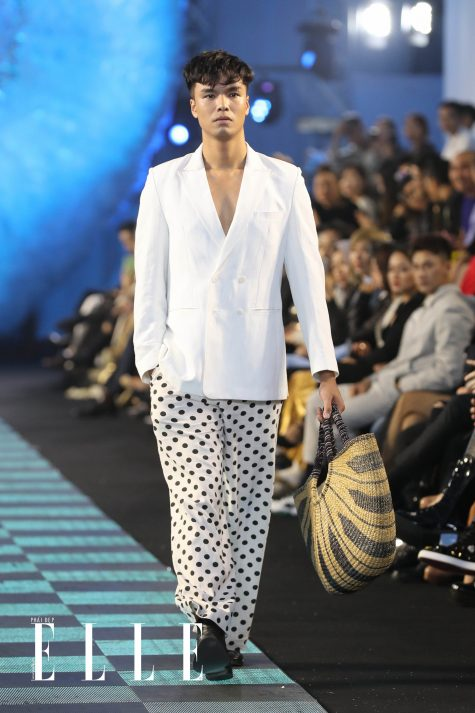 ELLE Fashion Journey 2018 phong cach nam8