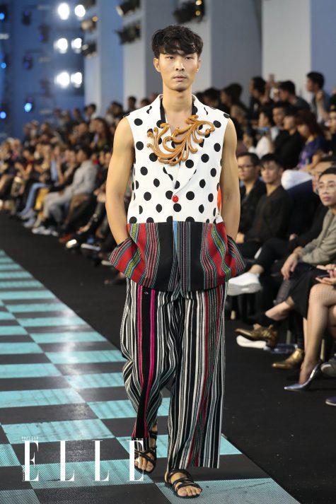 ELLE Fashion Journey 2018 phong cach nam9