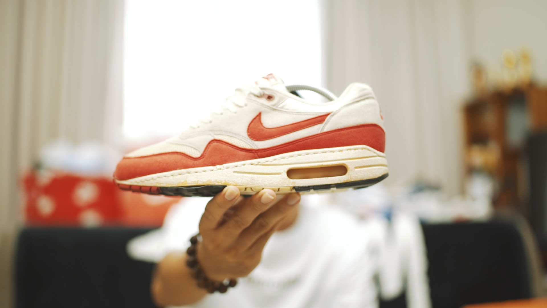 Saigon needs more air - elle man - Nam 2 - Air Max 1 OG