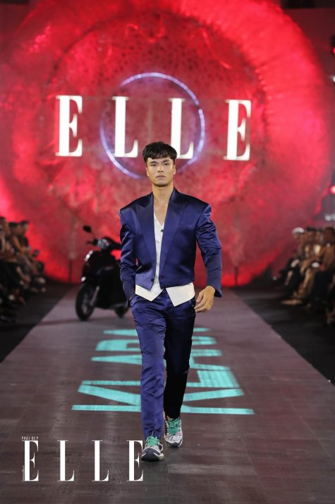 ELLE Fashion Journey 2018 xu huong pc11