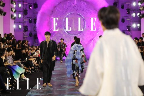 ELLE Fashion Journey 2018 xu huong pc21