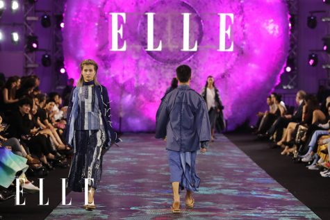 ELLE Fashion Journey 2018 xu huong pc22
