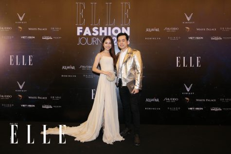 ELLE Fashion Journey 2018 xu huong pc30