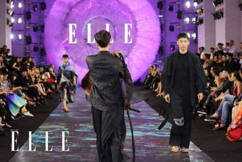 ELLE Fashion Journey 2018 xu huong pc8