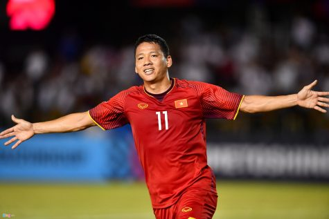 Nguyễn Anh Đức: Chàng cầu thủ làm kinh doanh cũng xuất sắc như ghi bàn