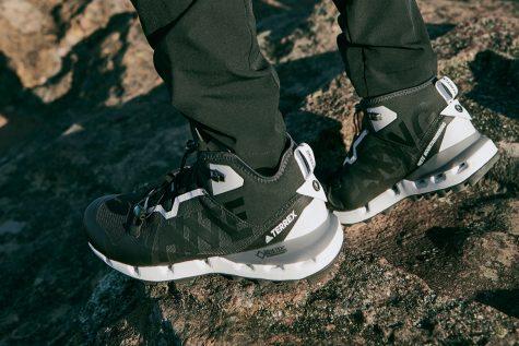giày thể thao elle man 12