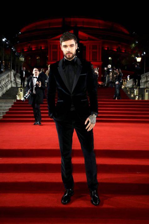 Liam Payne liên tục được các tạp chí hàng đầu gọi tên trong top thời trang sao nam ấn tượng của lễ trao giải Fashion Awards 2018. Ảnh: GQ UK