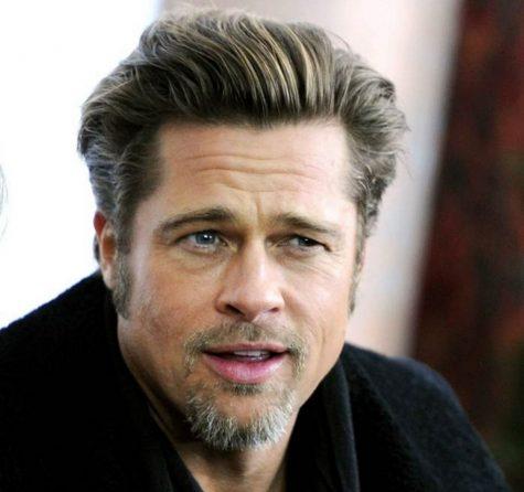 Brad Pitt - elle man 1