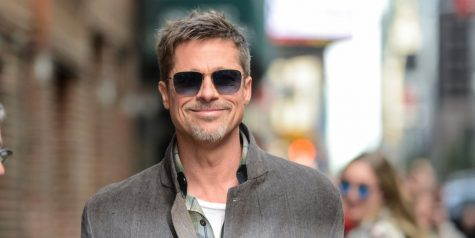 Brad Pitt - elle man 2