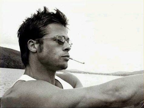 Brad Pitt - elle man 3