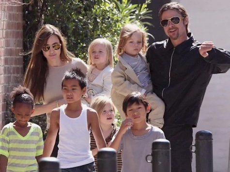 Brad Pitt - elle man 5