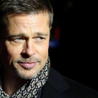 Tấm màn nhung hạ xuống là Brad Pitt và những góc khuất
