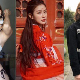 Tải khoản Instagram của 7 mỹ nhân Malaysia xinh đẹp đáng chú ý hiện nay
