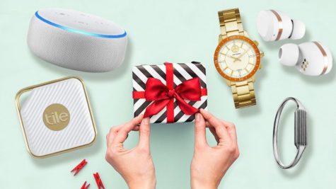 6 gợi ý quà Giáng Sinh công nghệ dành cho người ấy
