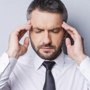 9 cách chữa chứng đau đầu không cần thuốc