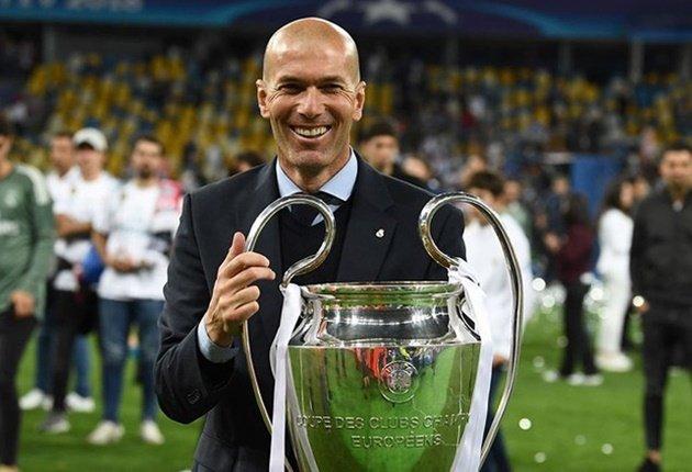 huan luyen vien jose mourinho - zidane - elle man 3