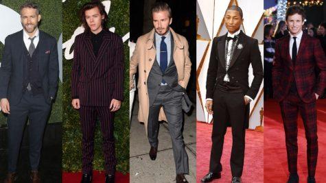 Top 10 nam nhân có gu thời trang đẹp nhất Hollywood 2018